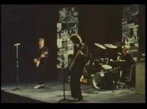 The jam_ In the city