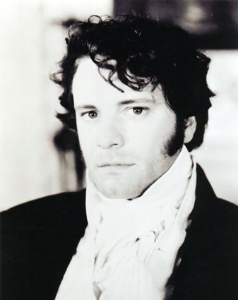 nuncalosabre.Colin Firth, el eterno Mr. Darcy