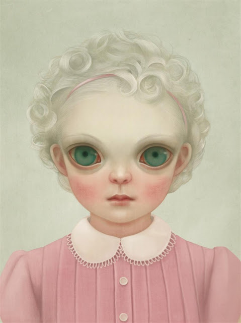 Surrealismo Pop – Hsiao Ron Cheng