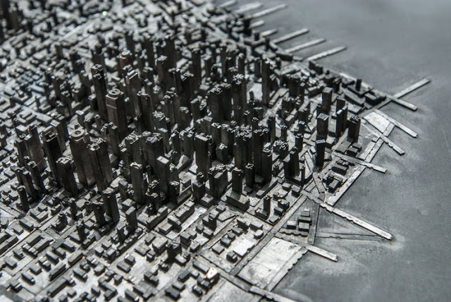 nuncalosabre.Type City - Hong Seon Jang