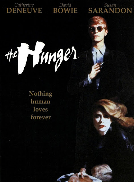 nuncalosabre.The Hunger (El Ansia) 1983 - Tony Scott