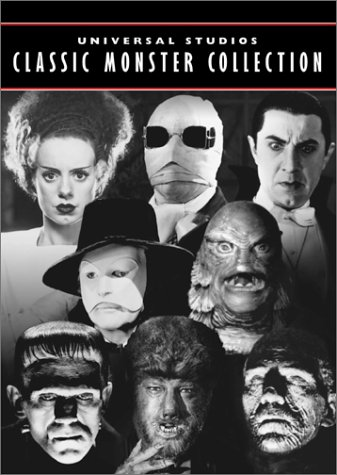 Universal Horror – Kevin Brownlow (1998)