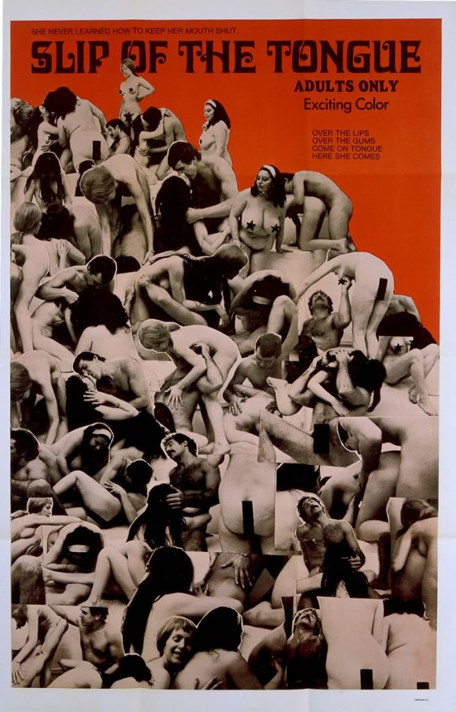 nuncalosabre.Adult movie posters of the 60s and 70s