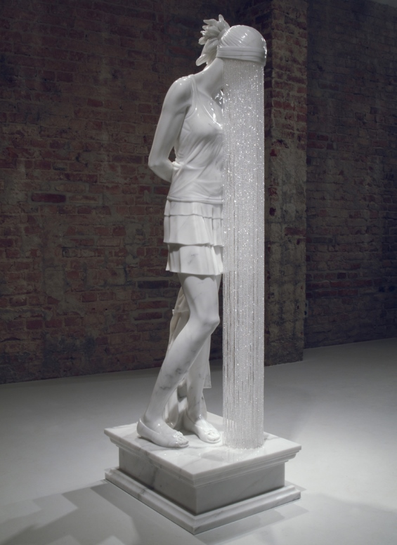 nuncalosabre.Modern Neoclassicist Sculptures - Kevin Francis Gray