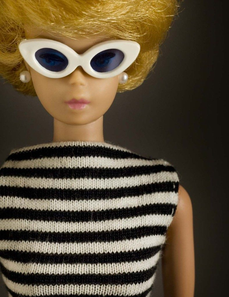 nuncalosabre.Barbie, When a Doll is more than a Doll - Larry Torno'