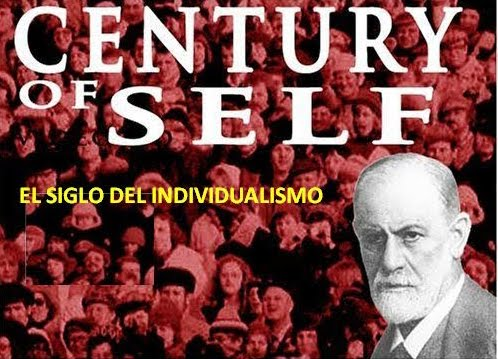 nuncalosabre.El siglo del individualismo (The Century of the Self) - Adam Curtis, 2002