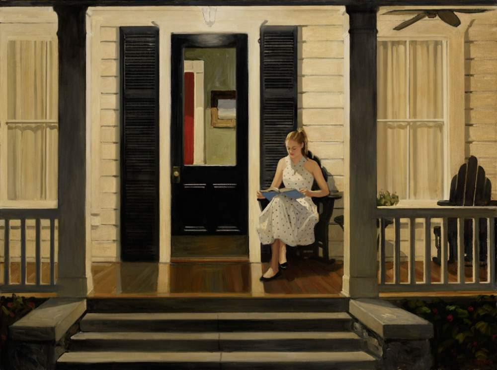 Hopperville | © Sally Storch