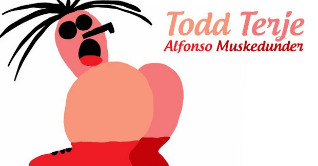 Alfonso Muskedunder | Todd Terje