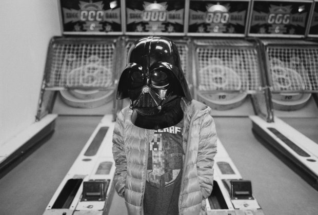 Charth Vader | © Ashly Stohl