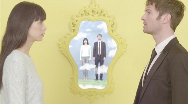 Stuck in Melodies (Feat. Claire Duncan) | Andrew Keoghan | nuncalosabre | musica | videoclip