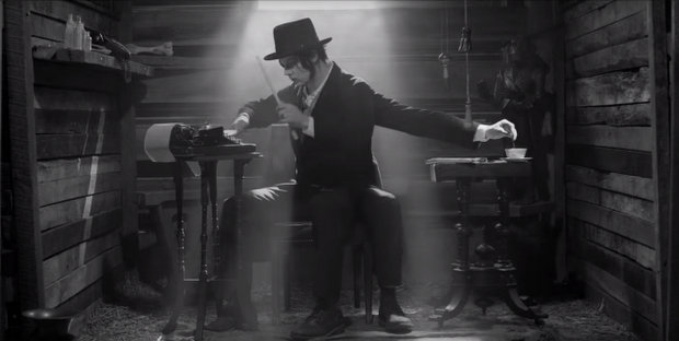The Dead Weather | Impossible Winner | videoclip | música | nuncalosabre