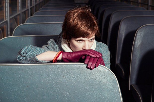 © Kourtney Roy | Northern Noir | Fotografía | nuncalosabre