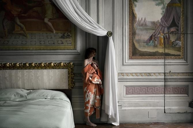 © Anja Niemi - The Woman Who Never Existed | 06-The-Bedroom