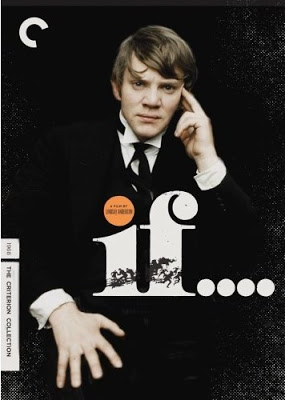 If (Lindsay Anderson 1968)