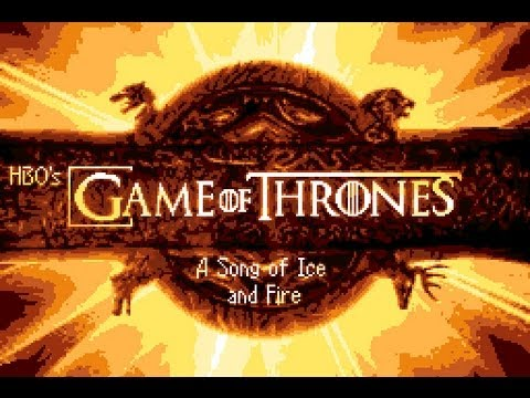 Game of Thrones 16 Bits RPG