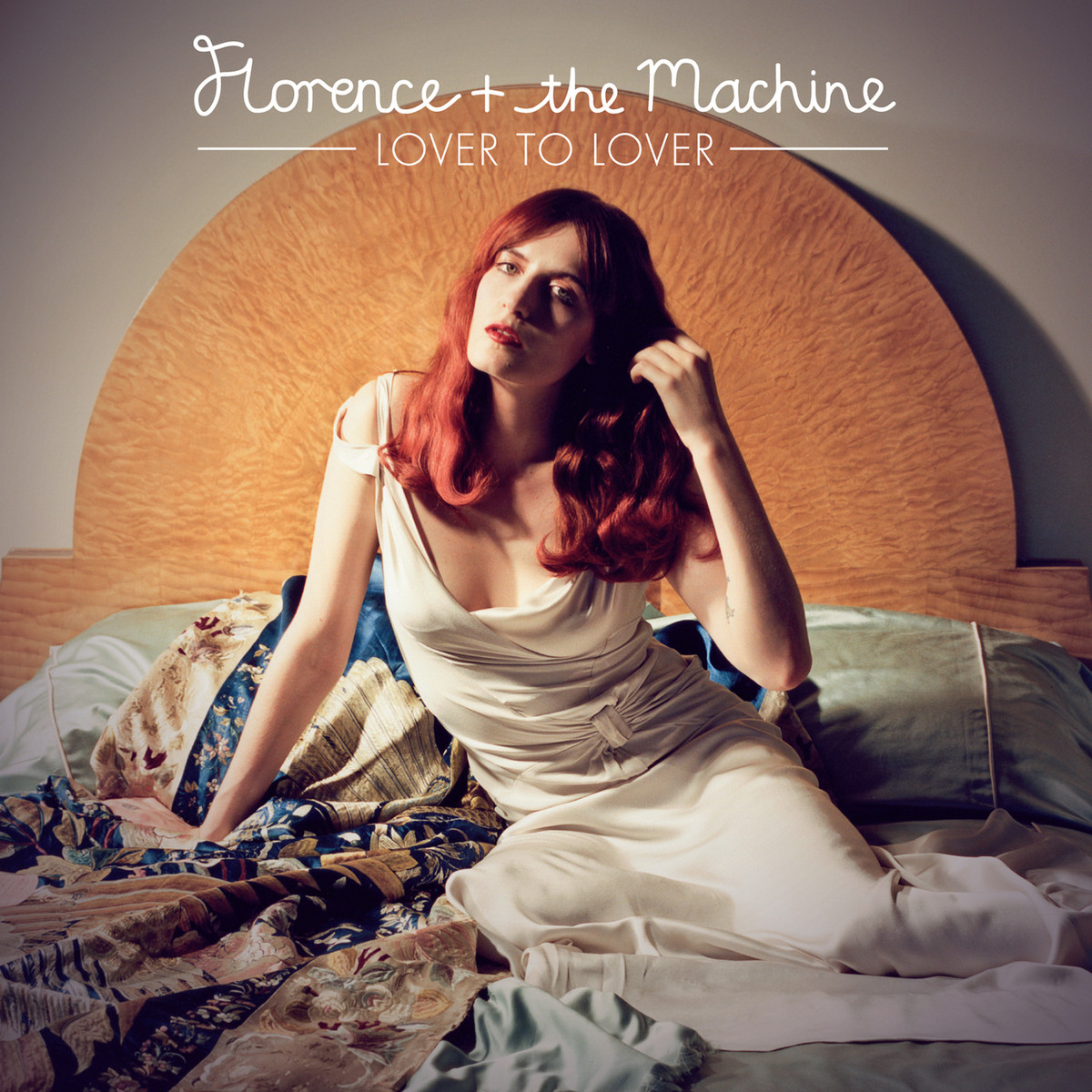 Lover to Lover – Florence and the Machine