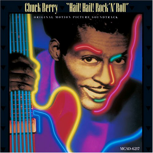 Almost Grown – Chuck Berry